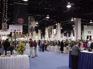 Boston Wine Expo