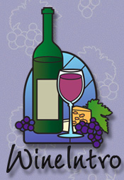 Wine Intro with Lisa Shea Logo