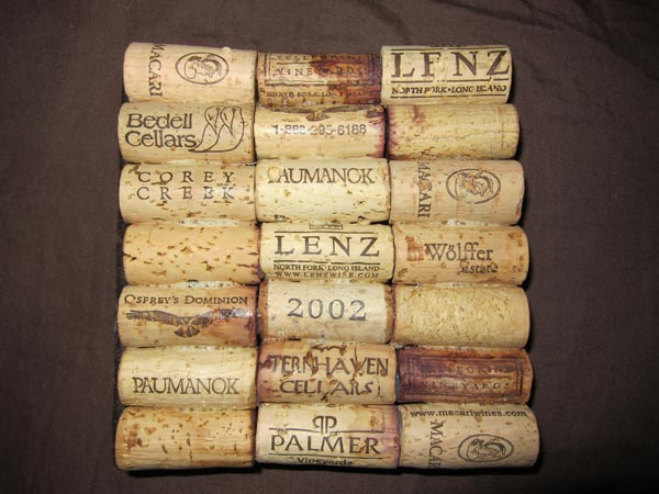 Wineintro lisa shea personally guides you through the for Wine cork crafts guide