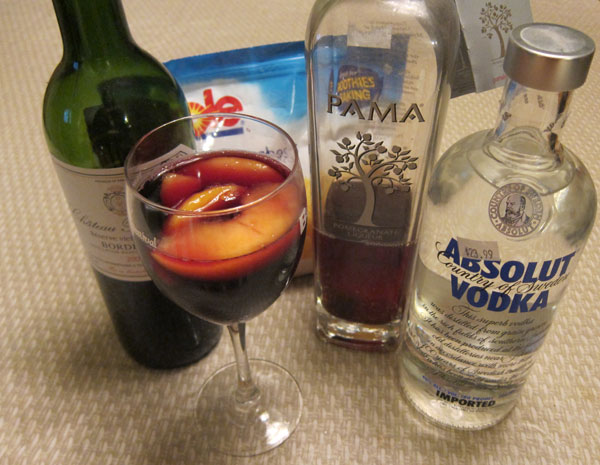 Catherine the Great Sangria Recipe Sangria Recipe